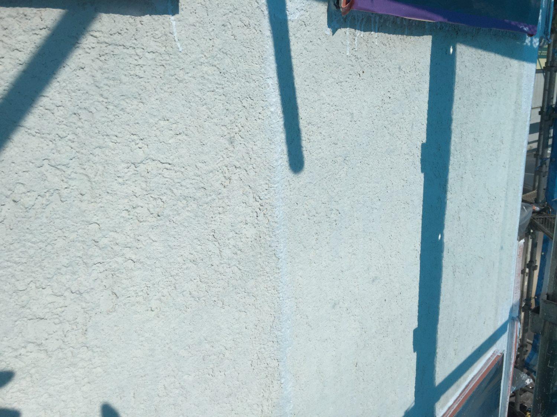クレーム 外壁 塗装